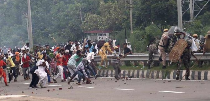 Maocu isyancılar milletvekili öldürdü
