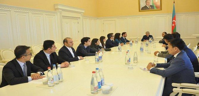 Azerbaycan: Kürtler kahramanca savaştı