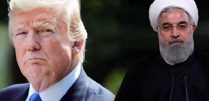 Pompeo: Trump, Ruhani ile görüşmek istiyor