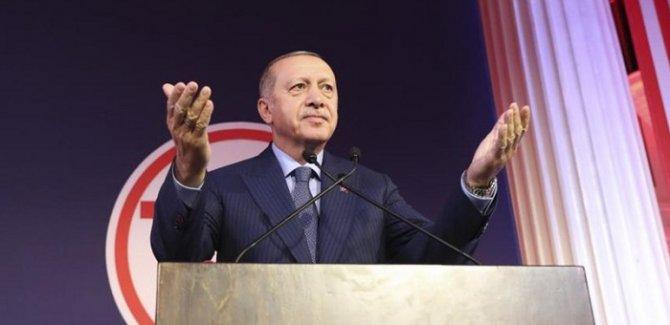 'Kudüs kırmızı çizgimizdir' diyen Erdoğan, ABD'de İsrail'e destek veren şirketlerle görüştü