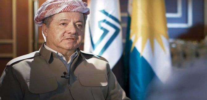 Barzani: Referandum kararı doğruydu / Arkadan hançerlediler!