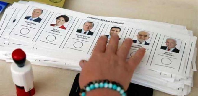 Yerel seçimlerde ittifak için ilk adım atıldı