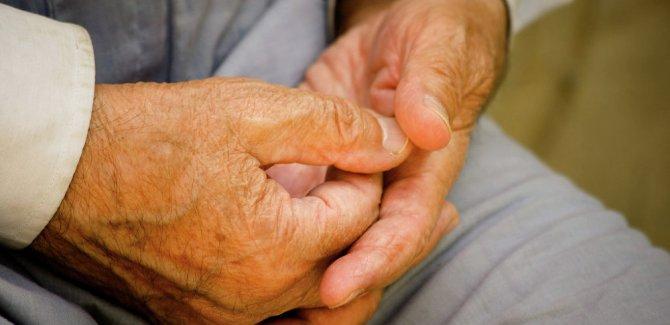 Türkiye'de beklenen ortalama yaşam süresi 78 yıl oldu
