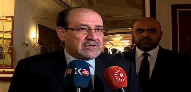 Maliki: KDP'nin adayı sorunların çözümde yardımcı olabilir
