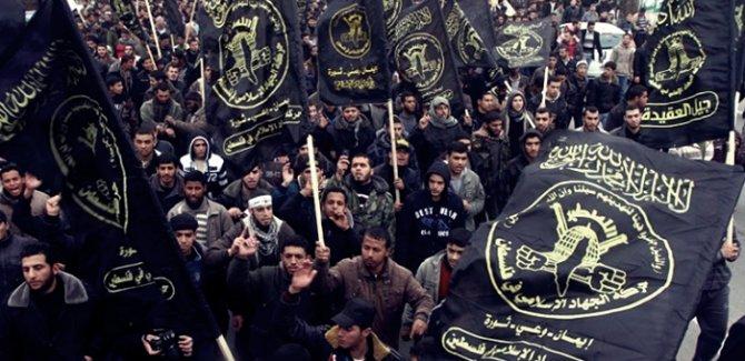 İslami Cihad'tan Abbas'a eleştiri