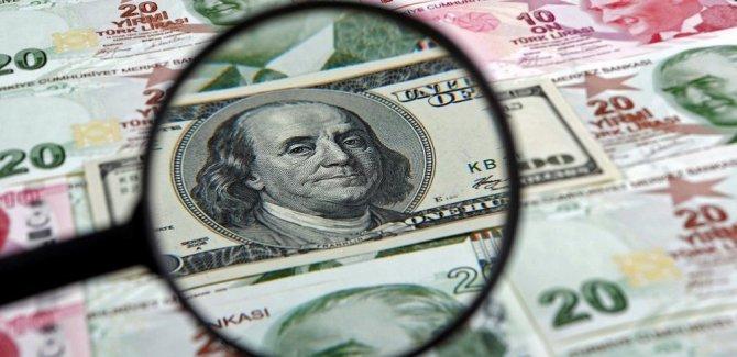 Dolar, 6'nın altında