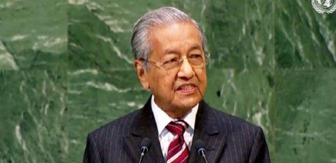 Matahir Muhammed: BM'nin reforma ihtiyacı var
