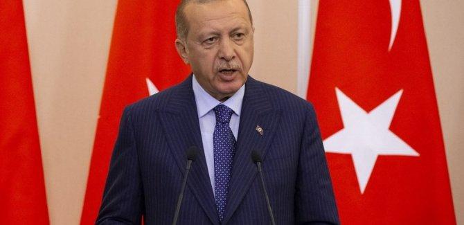 Erdoğan: Endonezya için her türlü yardıma hazırız
