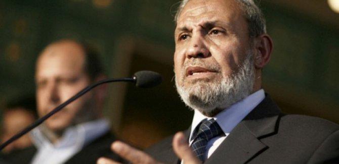 HAMAS: Bazı Araplar, İsrail'i Gazze'ye saldırı için kışkırtıyorlar