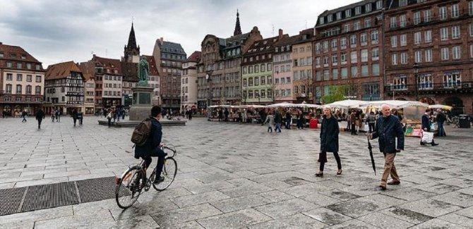 Strazburg'da İlahiyat Fakültesi kurulacak