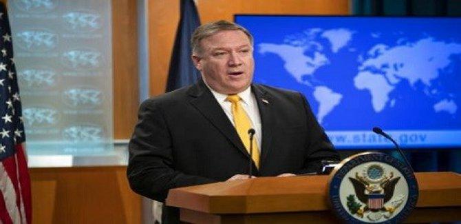 ABD'den İran'a karşı flaş karar!
