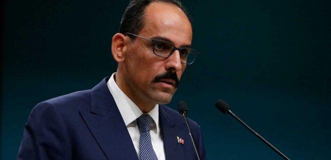 Ankara: ABD Bizi Oyalıyor