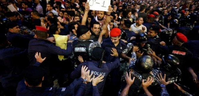 Körfez koalisyonundan Ürdün'e mali destek