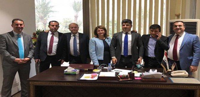 KYB'den 'KDP ile anlaşma' açıklaması