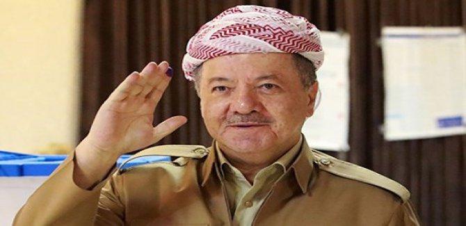 Başkan Barzani'den seçim mesajı