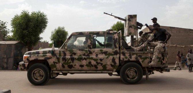 Nijerya'da çatışma: 19 ölü