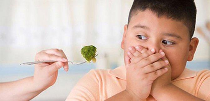 """G20'nin gündemi """"çocuk obezitesi"""""""