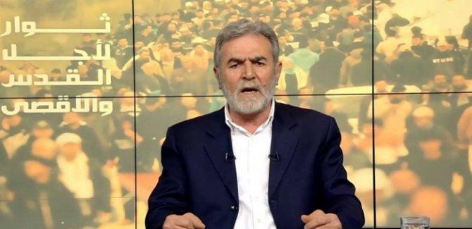 'Direnişimiz, İsrail yerleşkelerini yaşanmaz hale getirecek güce sahip'