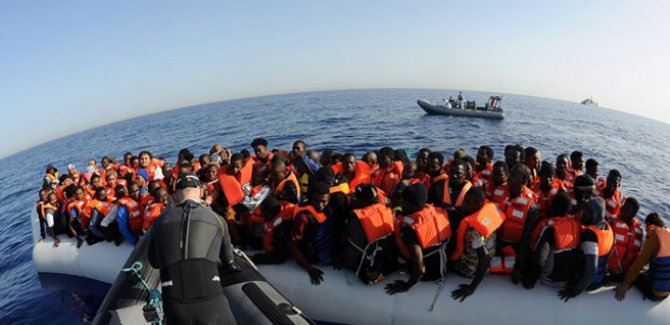 Göçmen anlaşması İtalya'ya takıldı