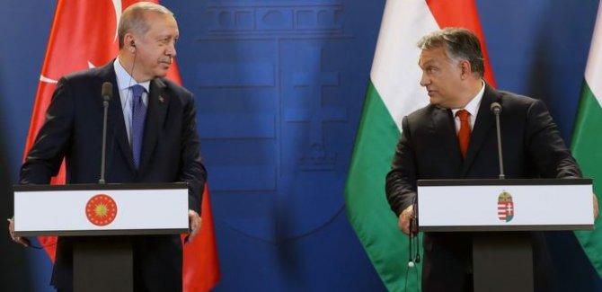 Macar basınında Erdoğan'ın ziyareti: 'İstanbul, Moskova, Berlin üçgeni arasında yaşıyoruz'