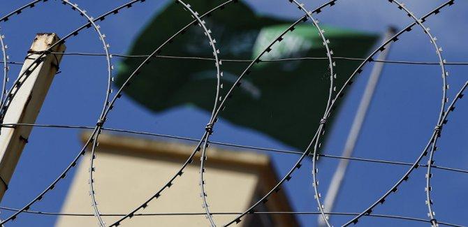 Anadolu Ajansı: Suudi Arabistan Başkonsolosluğu'na alet çantalı kişiler giriş yaptı