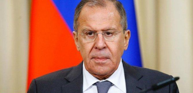 Lavrov: Türkiye ile mutabakatımız uygulanıyor