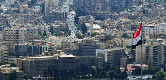 Kurdên Şamê ji Rojava vedigerin cihê xwe