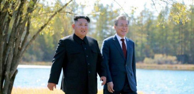 ABD'den G.Kore-K.Kore anlaşmasına engel