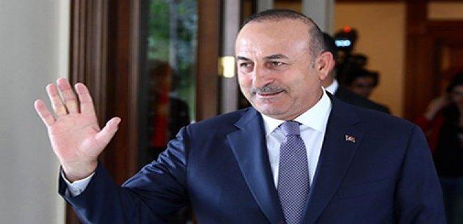 Çavuşoğlu'nun Erbil ziyareti iptal edildi