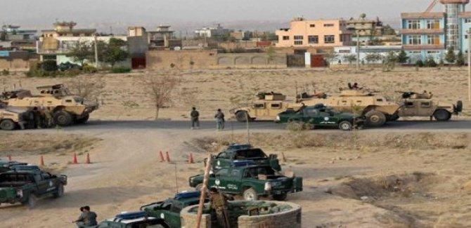 Afganistan'da 9 ayda 2 bin 798 sivil öldü