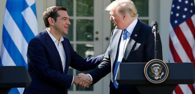 ABD-Yunanistan-İsrail yakınlaşması Türkiye'ye mesaj mı?