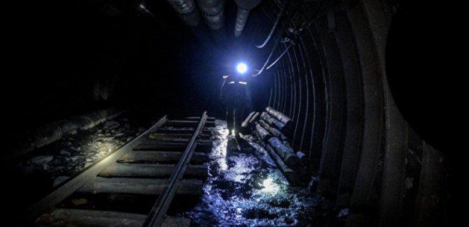Maden ocağında çökme: 34 ölü