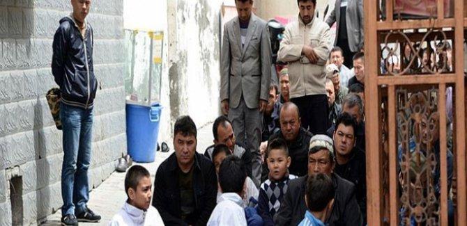 Malezya, Çin'in istediği Uygur Türklerini serbest bıraktı