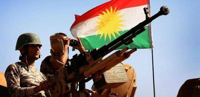 Irak, Peşmerge Güçleri'ne en düşük bütçeyi ayırdı