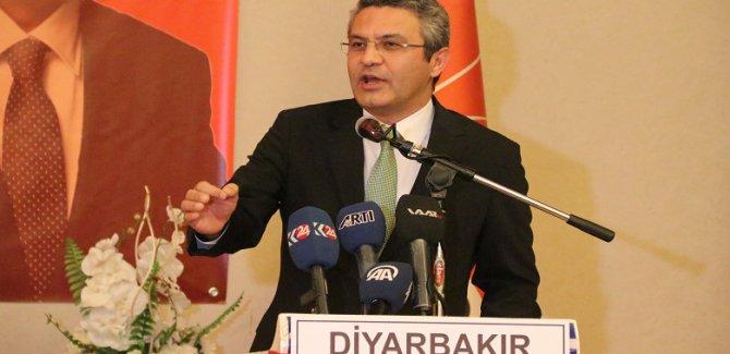CHP: HDP'nin oylarına talibiz