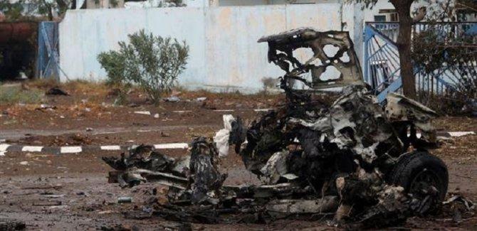 Suudi'ler, Yemenli mültecileri taşıyan otobüsü bombaladı