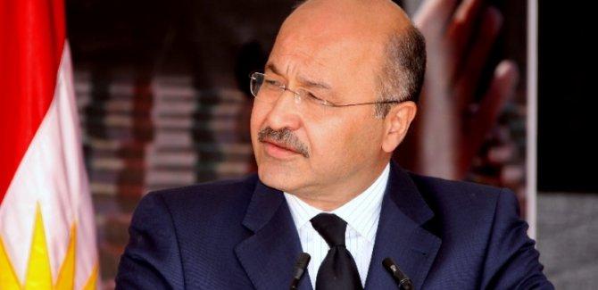 'Berhem Salih Irak'ın parçalanmasına karşı olduğu için seçildi'