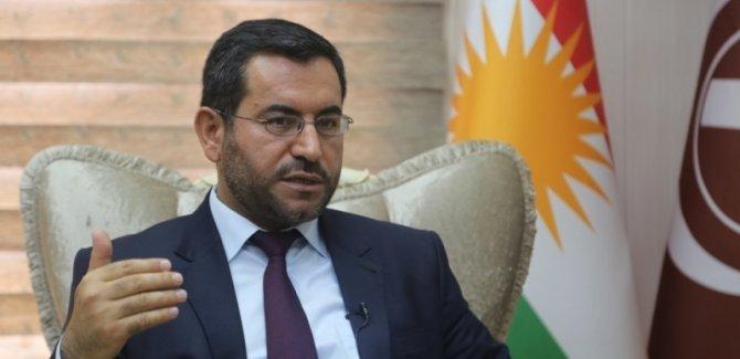Dr. Musena Emîn: 16 Ekim tüm Kürdistan'a karşı işlenmiş bir suçtur