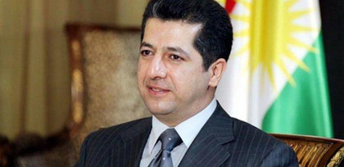 Mesrur Barzani: 16 Ekim en büyük ihanetti
