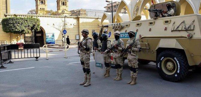 Mısır'da olağanüstü hal 6'ncı kez uzatıldı
