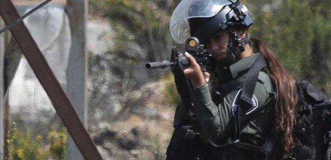 İsrail Polisi 'Eğlence' İçin Filistinli Bir Kişiyi Vurmuş