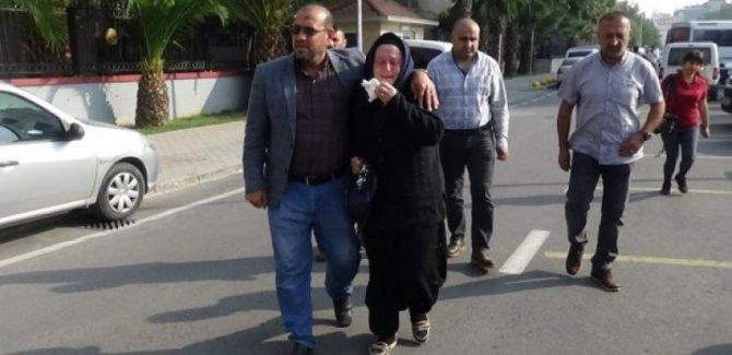 Ege'de hayatını kaybeden göçmenlerin 15'i Zaxolu