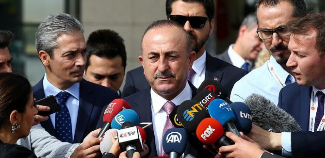 Çavuşoğlu: Başkonsolosun rezidans ve araçlarında arama yapılacak