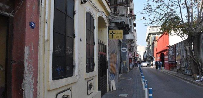 Brunson'ın İzmir'de görev yaptığı kilise satıldı