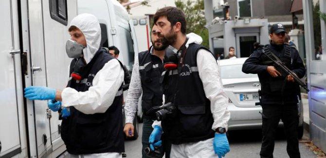 Trump Türkiye'den Kaşıkçı kayıtlarını istedi