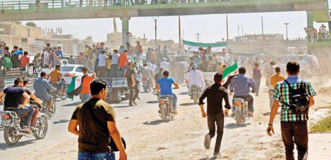 İdlib anlaşmasının süresi uzatılıyor