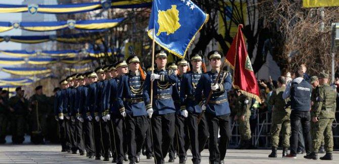 Kosova ordu kurmak için harekete geçti