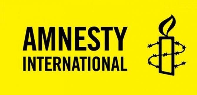 Uluslararası Af Örgütü ve Avrupa Parlamentosu'ndan Kaşıkçı açıklaması