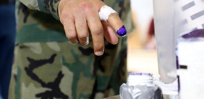 KDP Seçimlerin Galibi