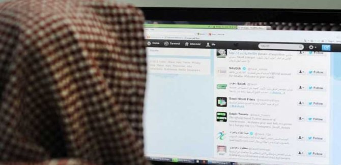 Muhaliflere Karşı Siber Operasyon